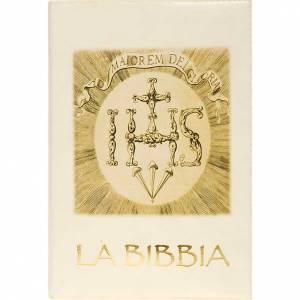 Custodie Bibbia San Paolo: Copertina Bibbia San Paolo e Gerusalemme