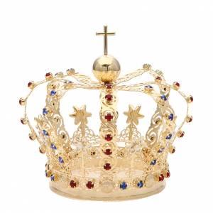 Corona Imperial con estrás s1