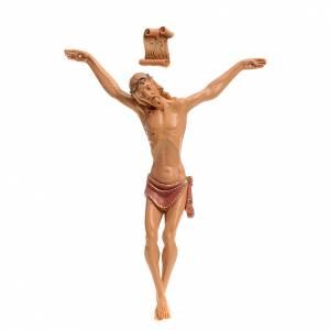 Corpo di Cristo in pvc Fontanini cm 21 s1