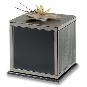 Cremation urn, Ayrton S. model s1