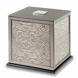 Funeral products: Cremation urn, James B. model