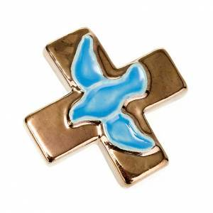 Croix colombe de la paix s4