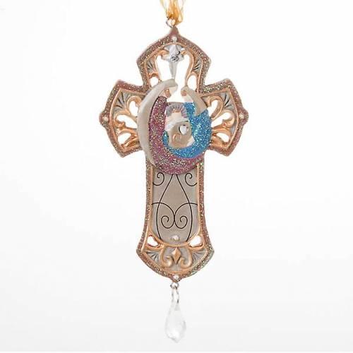 Croix de la Nativité pendentif Legacy of Love 1