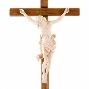 Crucifix, en bois, bureau s2