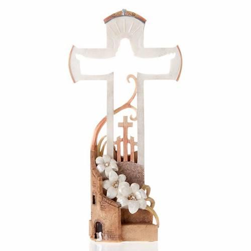 Cruz Jesus Resurrección Legacy of Love s1