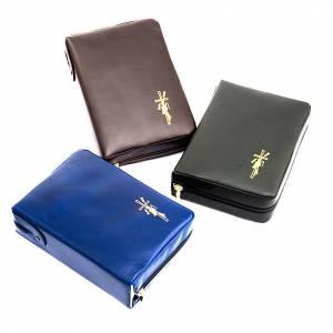 Heilige Paulus Bibel Deckel: Deckel Bibel Heilig Paul 2009 Leder