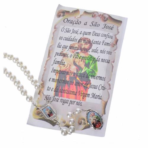 Devotional Chaplet Saint Joseph 4