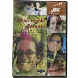 DVD Religiosi: Dieci regole d'amore