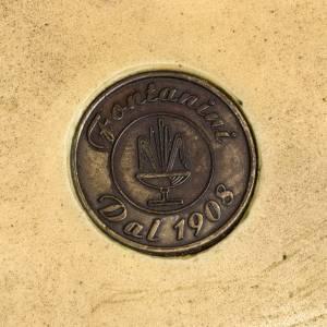 Donna con anfore 125 cm Fontanini s9