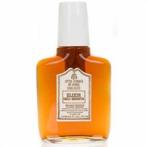 Liqueurs, Grappa, Spiritueux: Elixir de l'ermite petite bouteille, 100 ml. Camaldoli