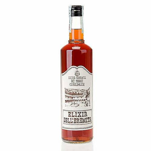 Elixir dell'eremita di Camaldoli 700 ml s1