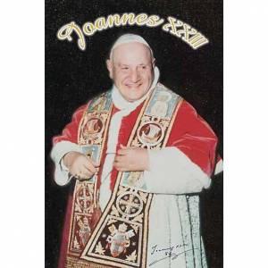 Estampas Religiosas: Estampa Papa Juan XXIII