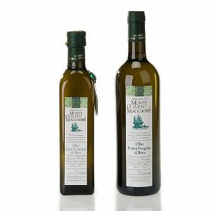 Extra virgin olive oils and condiments: Extra virgin olive oil Monte Oliveto Abbey