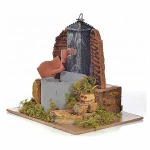 Fontaine avec broc 15x12x16 s3
