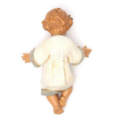 STOCK Gesù Bambino 52 cm presepe Fontanini s3