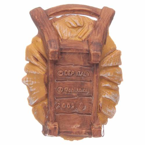 Gesù Bambino 9,5 cm Fontanini s5
