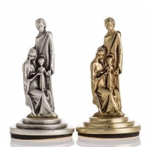 Holy Family magnet H 5cm s1