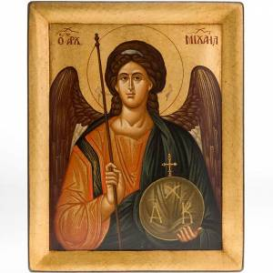 Icon of Saint Michael s1