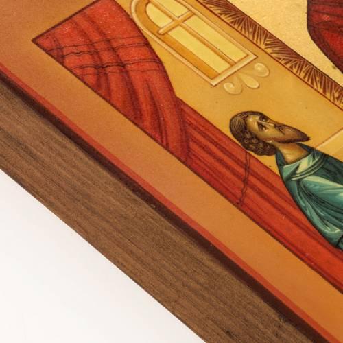 Icona Madre di Dio gioia inaspettata s5