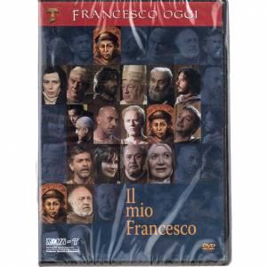 DVD Religiosi: Il mio Francesco