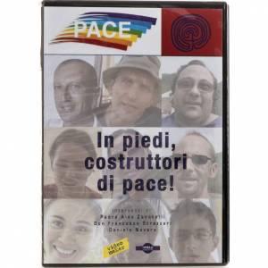 DVD Religiosi: In piedi, costruttori di pace!