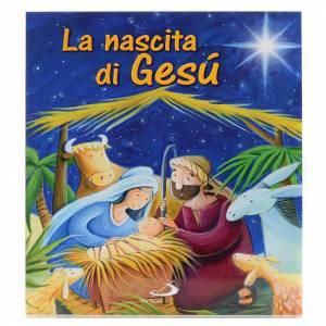 Libri per bambini e ragazzi: La nascita di Gesù