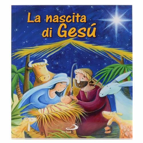 La nascita di Gesù s1