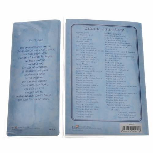 Libretto rosario San Giovanni XXIII e rosario s4