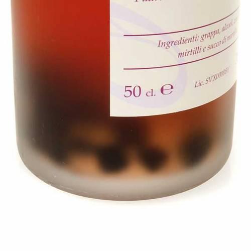 Licor Gran Arándano s2