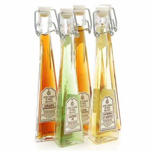 Liquori mignon Camaldoli 40 ml s2
