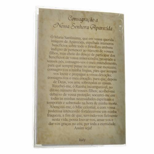 Livre avec chapelet O Santo Rosario PORTUGAIS s4