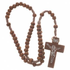 Livre rosaire Saint Jean-Paul II et chapelet IT s5