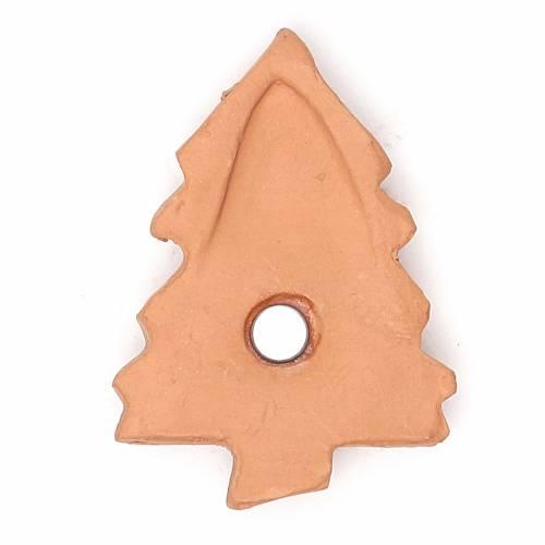 Magnet terracotta Tree 2