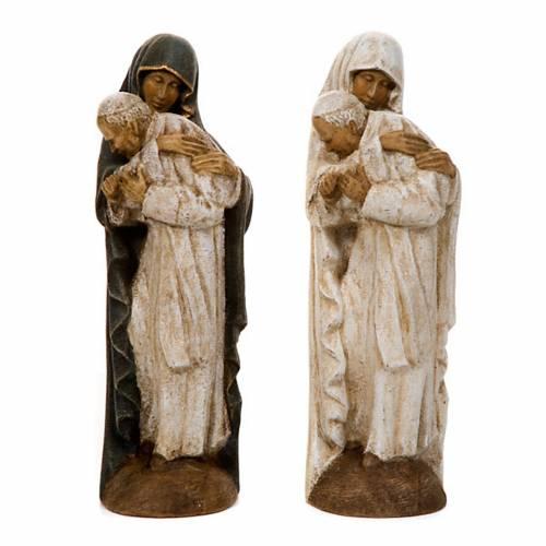 Maria e Giovanni Paolo II s1