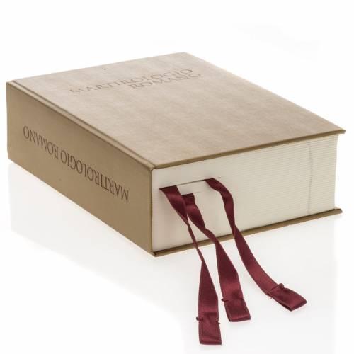 Martirologio romano riformato edizione 2007 s3