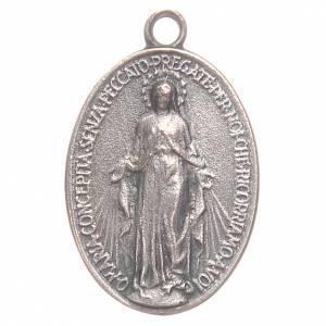 Médaille Vierge Miraculeuse 2 cm s1