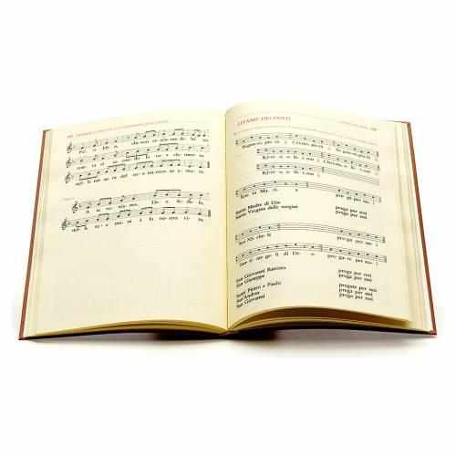 Melodie per il rito della messa e altri riti s2