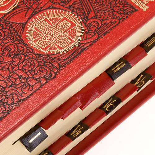 Messale Romano edizione ridotta s7