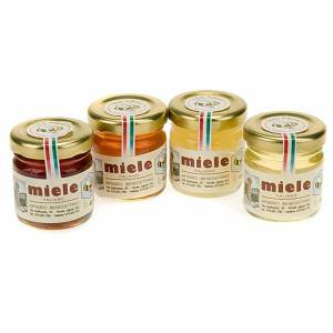 Products from the hive: Mignon honey selection- Finalpia Abbey