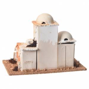 Minaret arabe crèche 15x20x12 cm s4