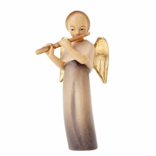 Modern style musician angel s6