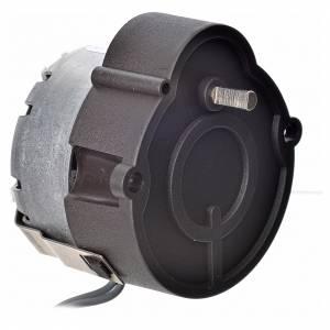 Bomba de agua y motores para movimientos: Motor movimientos MR 1/8 rpm