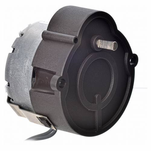 Motor movimientos MR 1/8 rpm s2