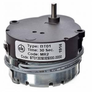 Pompe acqua presepe e motorini: Motoriduttore presepe  MR giri/minuto 2
