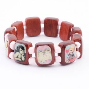 Multi-image bracelet for children s3