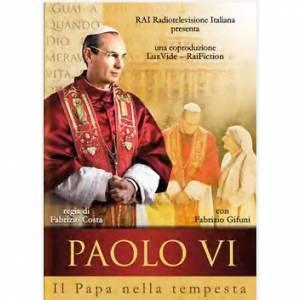 DVD Religiosi: Paolo VI