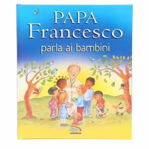 Papa Francesco parla ai bambini s1
