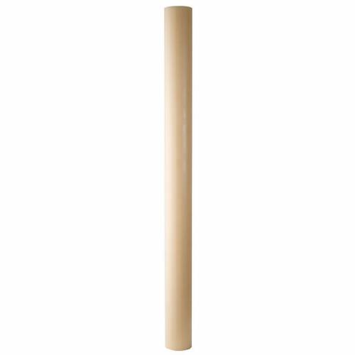Paschal candle in beeswax s2