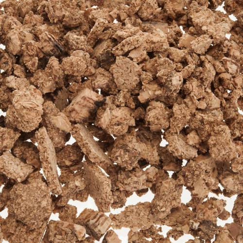Pavimentazione presepe: sughero naturale 50 gr s1