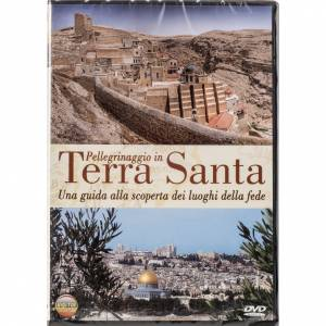 DVD Religiosi: Pellegrinaggio in Terra Santa